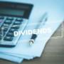 Dividend Disbursement Update