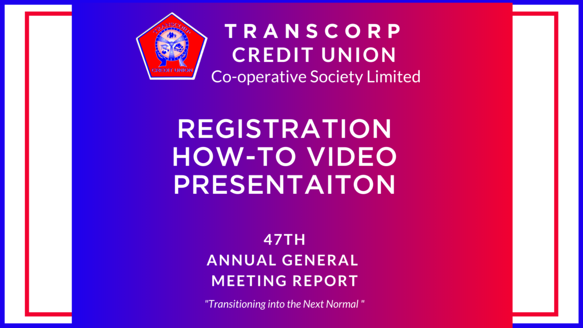 Transcorp Virtual How-to video